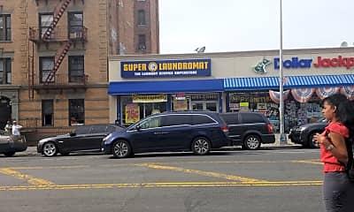 555 Southern Boulevard, 2