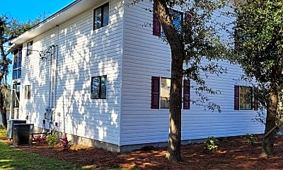 Building, 7322B Hwy 2302, 0