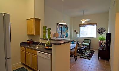 Kitchen, 7350 Davie Road Extension, 0