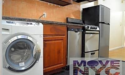 Kitchen, 138 W 109th St, 2