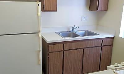 Kitchen, 1800 Gina Dr, 1