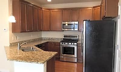 Kitchen, 1414 51st St NE, 1