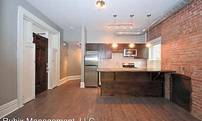 Kitchen, 302 S Negley Ave, 2