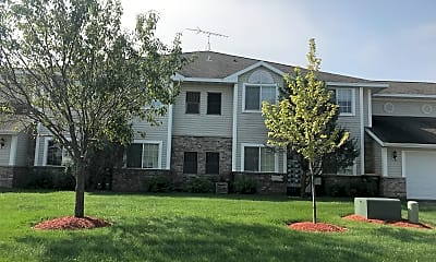 Meadow Blossom Apartments, 0