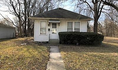 Building, 803 W Jefferson St, 0