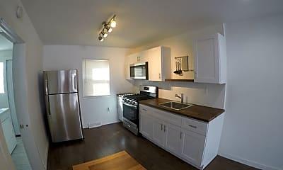 Kitchen, 128 W Loudon St, 0