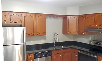 Kitchen, 9542 Mission Rd, 0