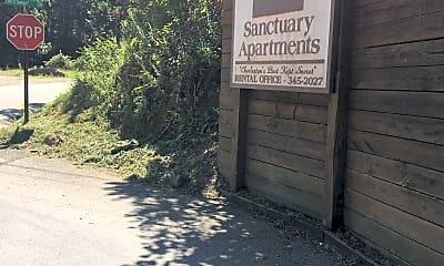 Sanctuary Apartments, 1