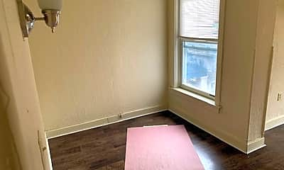 Bedroom, 2427 N 5th St, 2