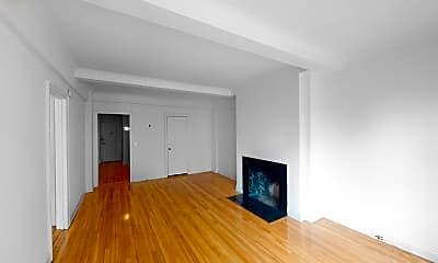 Living Room, 405 East 54th Street #13Q, 1