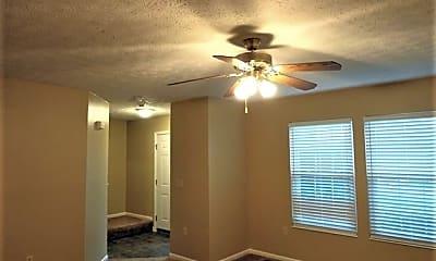 Bedroom, 1415 E Kearney Lane, 1