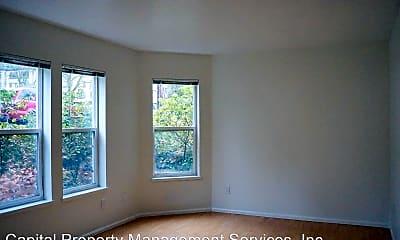 Bedroom, 212 S Meade St, 0
