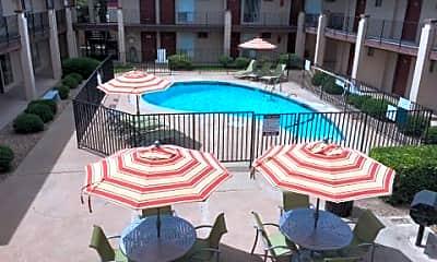 Pool, Casa del Sol, 0