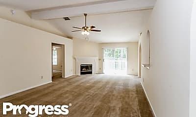 Living Room, 1243 American Eagle Ln, 1