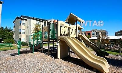 Playground, 6212 Crow Lane, 2