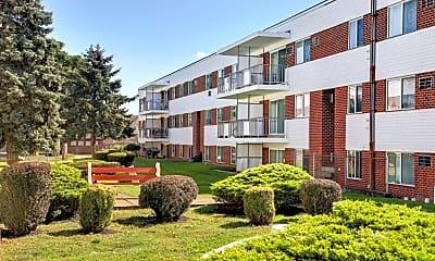 Washington Court Apartments, 0