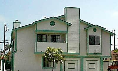 Building, 4553 Oregon St, 0