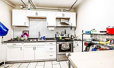 Kitchen, 3040 S Dawson St, 1