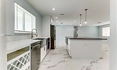Kitchen, 465 NW 11th St 465, 1