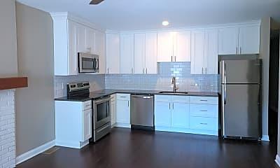 Kitchen, 14 W California Ave, 1