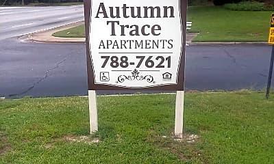 Autumn Trace Apartments, 1