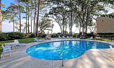 Pool, 239 Beach City Road, 0