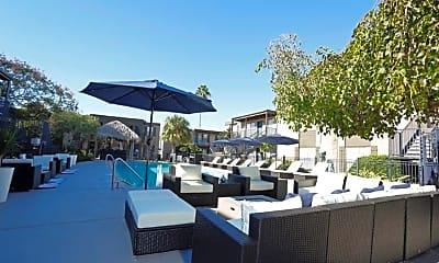 Pool, The Veranda, 0