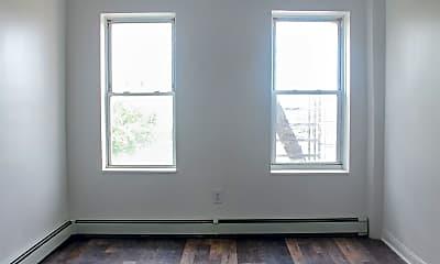 Bedroom, 1053 Broadway, 1