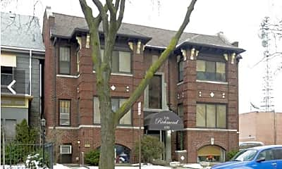 Building, 656 Lothrop St, 0