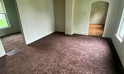 Living Room, 2420 Miner St, 1