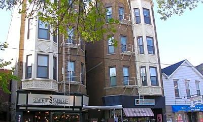 Building, 1151 W Webster Ave, 0