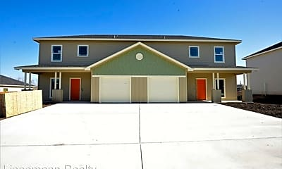 Building, 3600 Barnacle Dr, 1