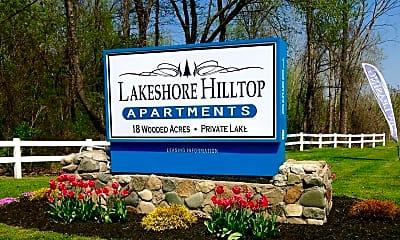 Lakeshore Hill Top Apartments, 0