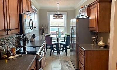 Kitchen, 2932 Palmetto Ridge Way, 1