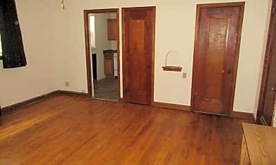 Bedroom, 1218 Spring St, 0