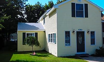 Building, 103 Ocean Ave, 0
