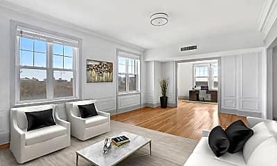 Living Room, The Senate, 2