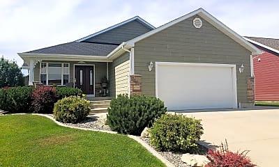 Building, 6726 Cove Creek Dr, 0