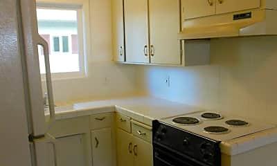 Kitchen, 1150 Pierce St, 1