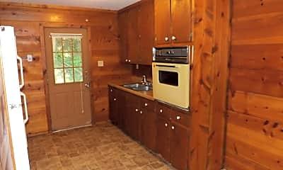 Kitchen, 130 Remington Drive, 1