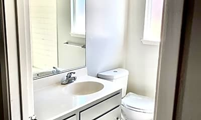 Bathroom, 57 San Miguel Ave, 2