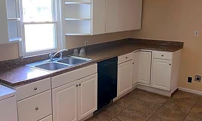 Kitchen, 1543 Grange Hall Rd, 1