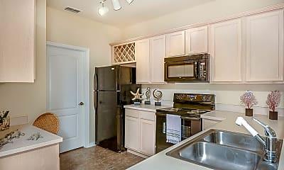Kitchen, Bay Breeze Villas, 1