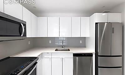 Kitchen, 1164 Greene Ave 4-A, 1