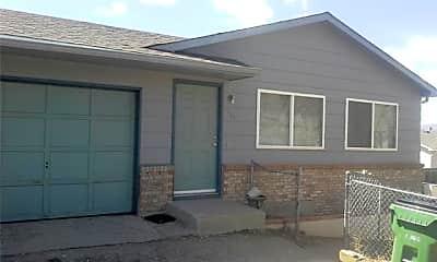Building, 4364 Lashelle Ave B, 0