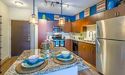 Spectrum South End Luxury Apartments, 0