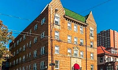 Building, 1521 Union St, 0
