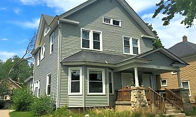 Building, 1213 Sherman St SE, 0