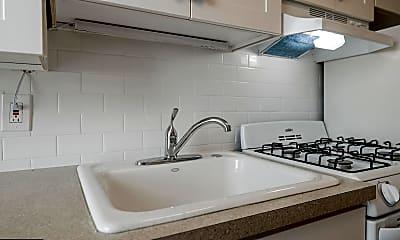 Kitchen, 714 Tasker St, 1