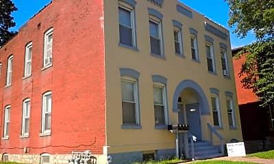 Building, 2141 Edison Ave, 0
